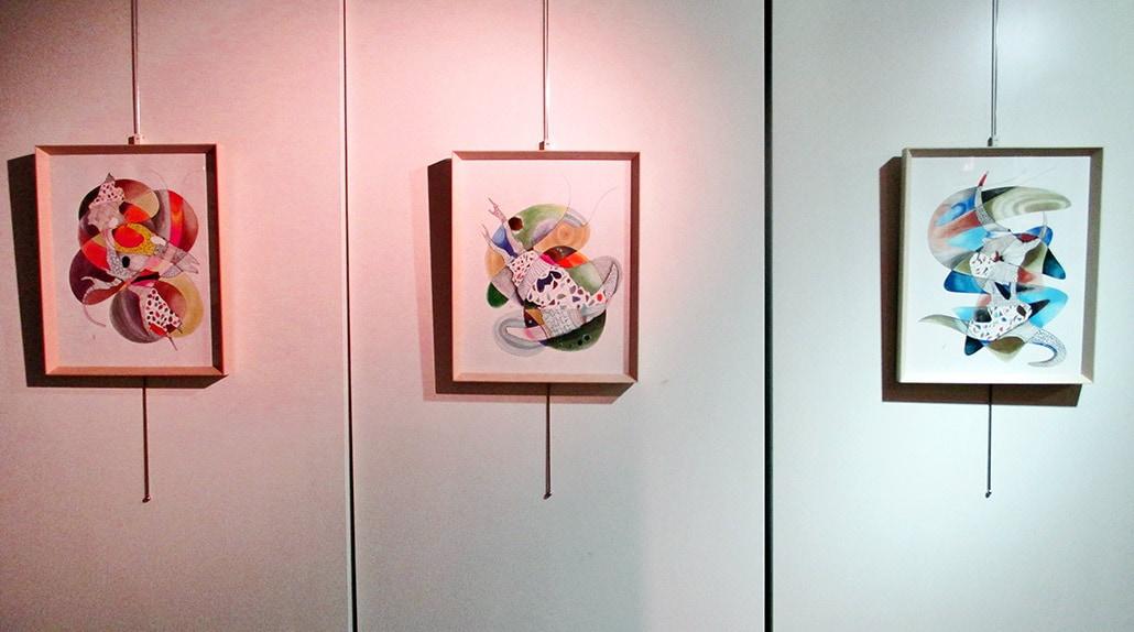 22° Premio Nazionale Giovanni Gronchi di Pontedera. Mostra collettiva, Pontedera, Italia, ottobre 2014